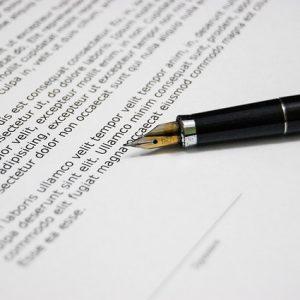 Documentos – Organização e Gestão