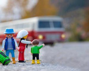 Transportes Escolares
